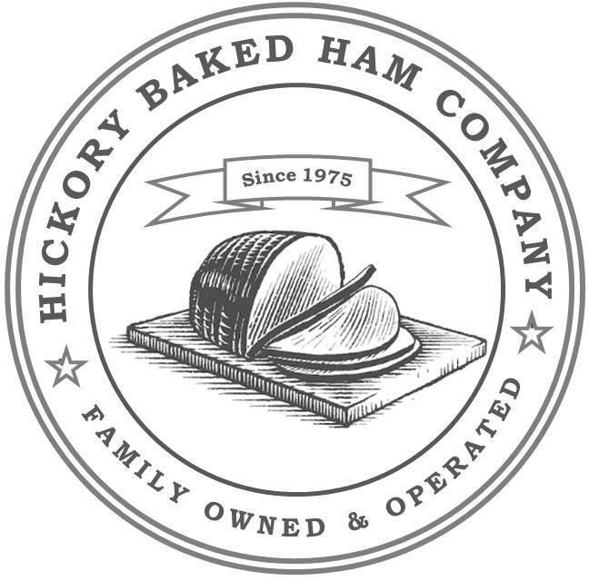 Hickory Baked Ham Company Logo