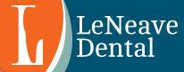 LeNeave Dental Logo