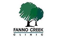 Fanno Creek Clinic Logo