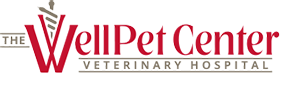 The WellPet Center Veterinary Hospital Logo
