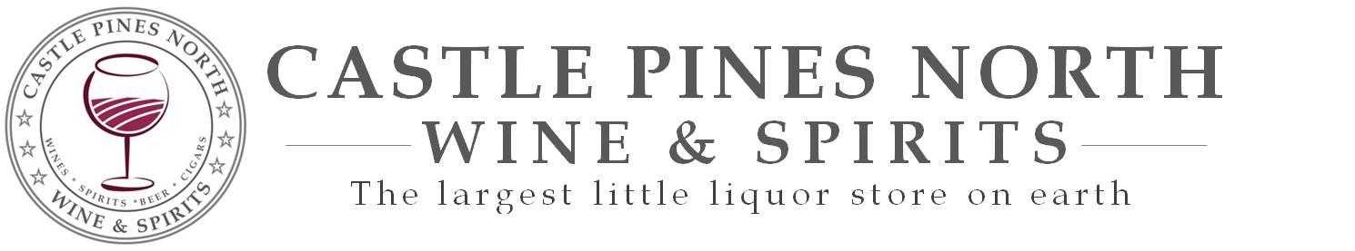 Castle Pines North Wine & Spirits Logo