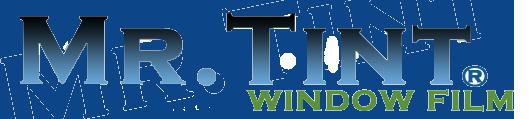Mr. Tint Logo