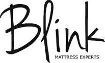 Blink Mattress Experts Logo