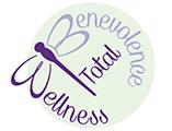 Benevolence Total Wellness Logo