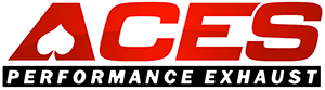 Aces Performance Exhaust Logo