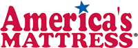 America's Mattress - North Charleston Logo