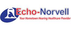 Echo-Norvell Hearing Logo