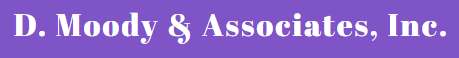 D. Moody & Associates, Inc. Logo