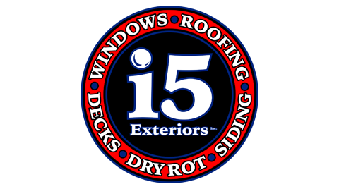 i5 Exteriors, Inc. Logo