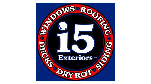 i5 Exteriors Logo