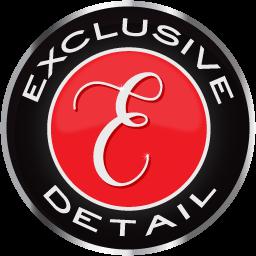 Exclusive Detail Logo