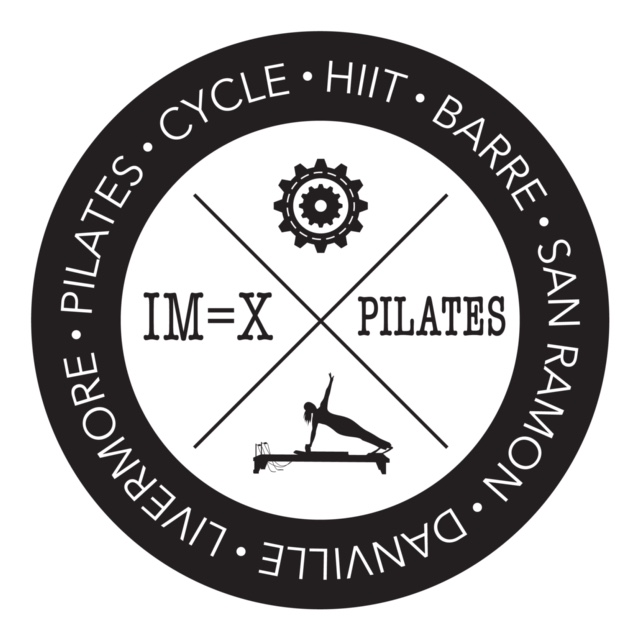 IMX Pilates and Fitness Tri-Valley Logo