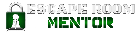 Escape Room Mentor Logo
