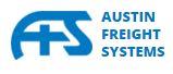 Austin Freight Systems Logo