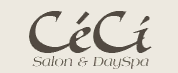Ceci Salon Logo