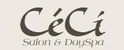 Ceci Salon Logo