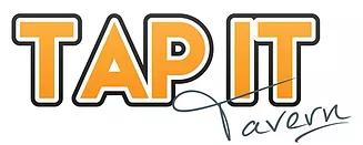 Tap It Tavern Logo
