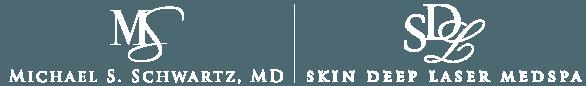 Skin Deep Laser Medspa Logo