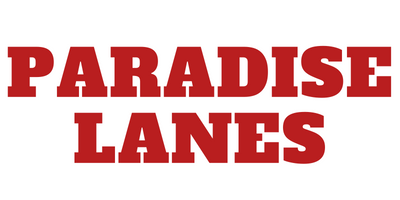 Paradise Lanes & FEC Logo