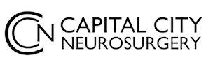 Capital City Neurosurgery Logo