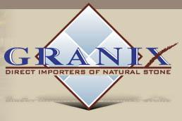Granix Stone, Inc. Logo