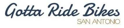 Gotta Ride Bikes Logo