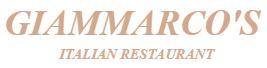 Giammarco's Italian Restaurant Logo