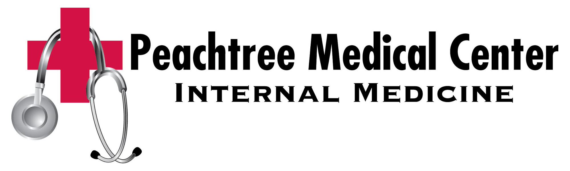 Peachtree Medical Center Logo