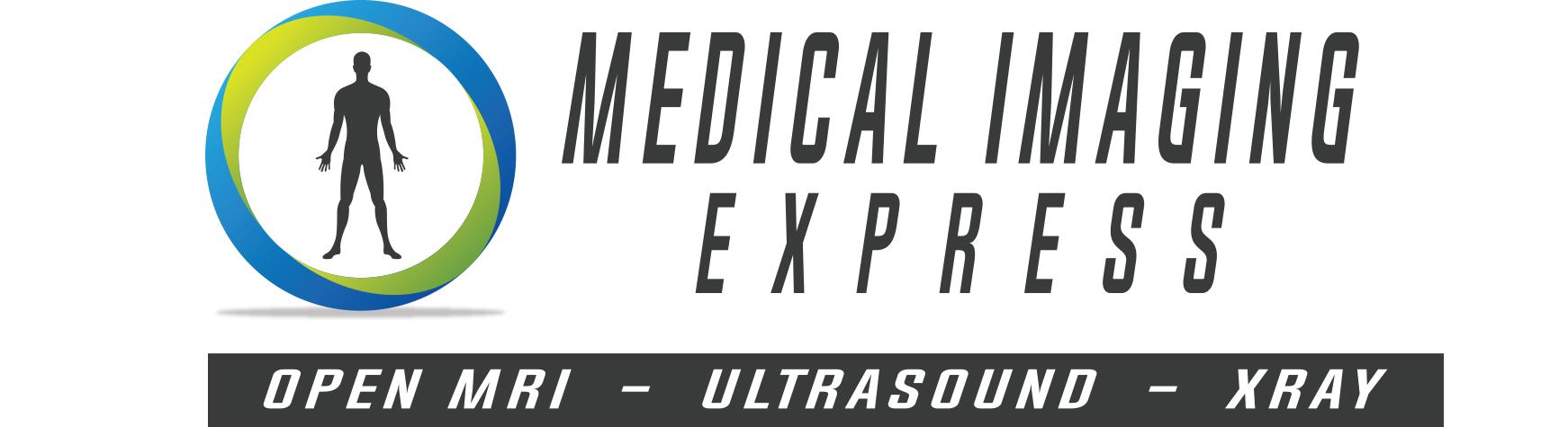 Medical Imaging Express Logo