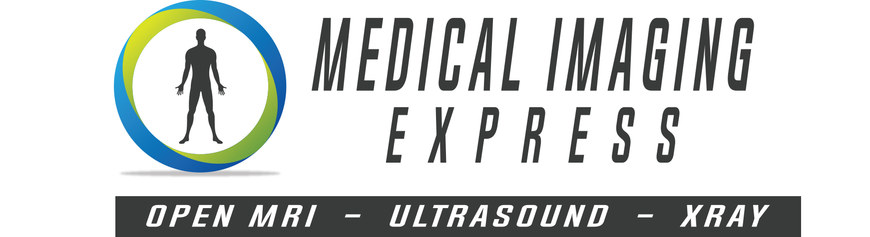 Medical Imaging Express Logo