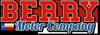 Berry Motor Company Logo