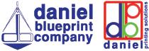 Daniel Printing Solutions Logo