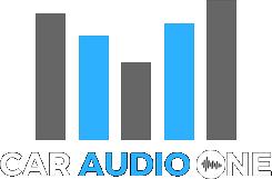 Car Audio One Logo