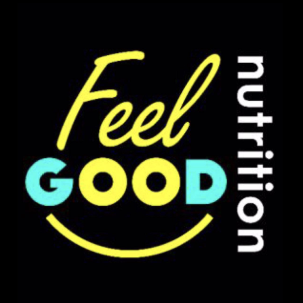 Feel Good Nutrition Logo