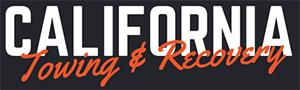 California Towing & Recovery Logo