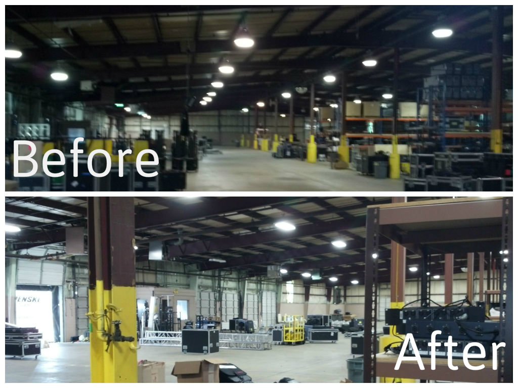 Lighting Supply Nashville Tn Industrial Lighting Design