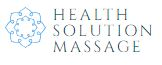 Health Solution Massage Logo