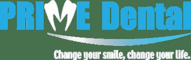 Prime Dental Logo