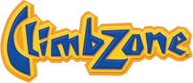 ClimbZone of White Marsh Logo