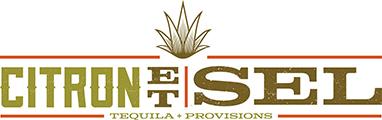 Citron Et Sel Logo