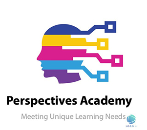 Perspectives Academy Logo