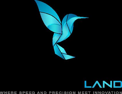 InnovationLand Design & Construction Logo