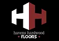 Havens Hardwood Floors Logo