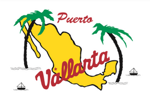 Puerto Vallarta Restaurant Logo