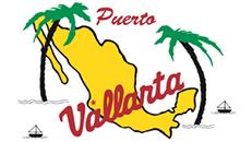 Puerto Vallarta MEXICAN RESTAURANT Logo