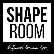 Shape Room Infrared Sauna Spa Logo