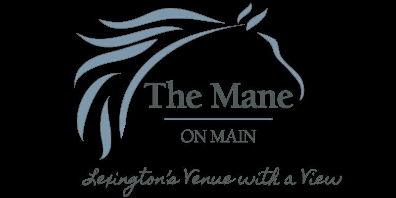 The Mane on Main Logo