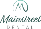 Mainstreet Dental: Erik Chestnut D.D.S. Logo