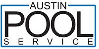 Austin Pool Service Logo