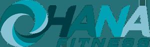Ohana Fitness Logo